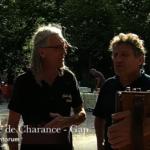 Film Savoir et Saveurs de Montagne Slow Food Colporteur 2015
